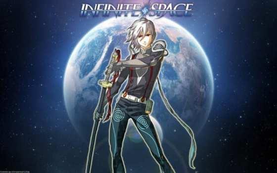 platinum games, infinite space, ds