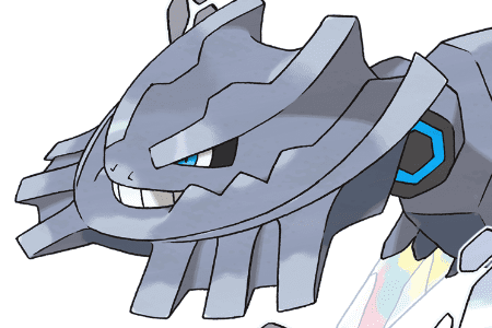 largest pokemon