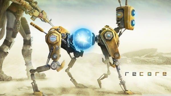 Recore, Xbox One, PC