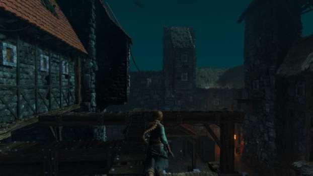 Shadwen - PS4, PC