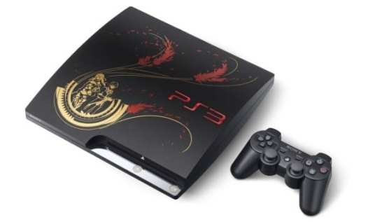 limited edition, console, consoles, best, nicest, Tales of Xillia PS3