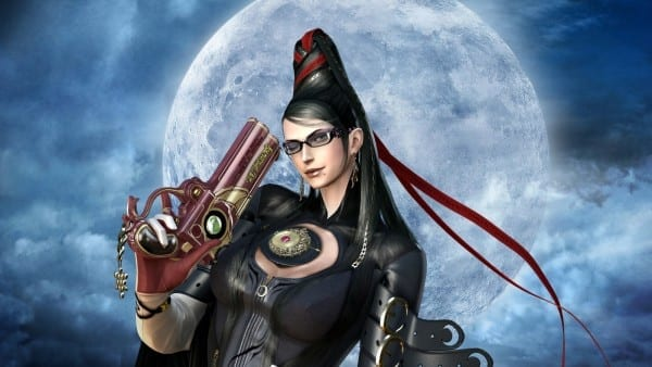 Platinum Games, Bayonetta, Xbox, PlayStation