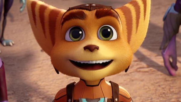 Ratchet and Clank, movie