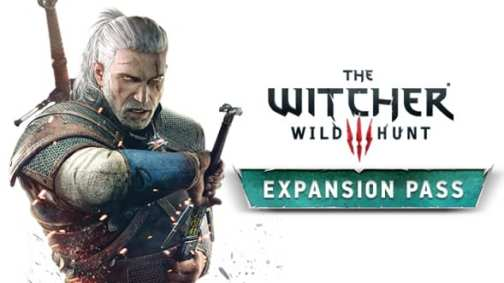 witcher 3, expansion pass, season passes
