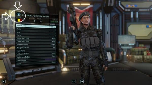 xcom 2 full character customization