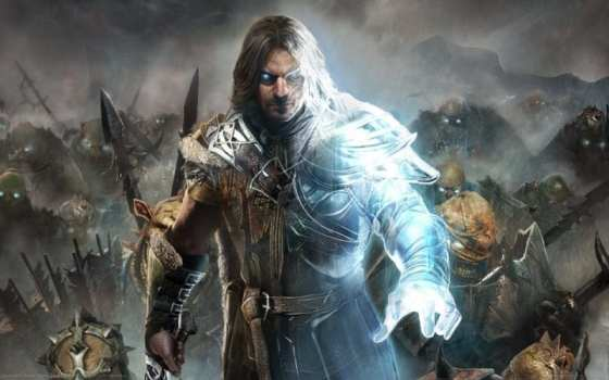 Talion (Shadow of Mordor)