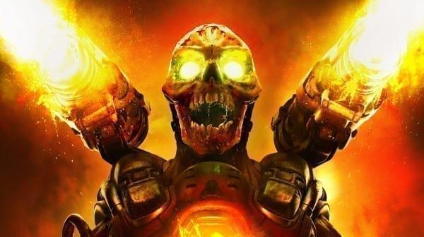 Doom, demon, beta, impressions
