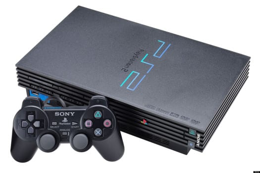 Playstation 2, best selling consoles
