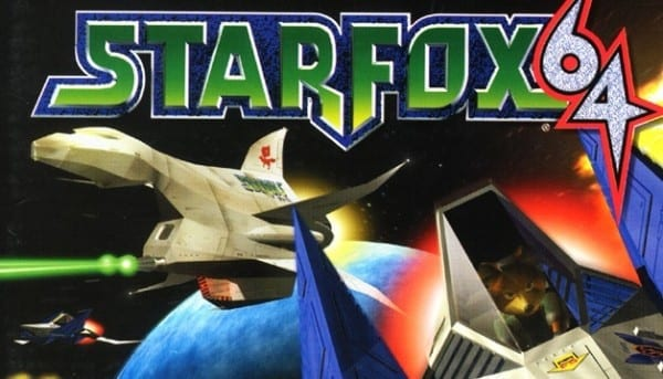 Star Fox, 64, Ranking