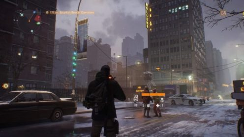The Division, how to, guide, get, money, fast, credits