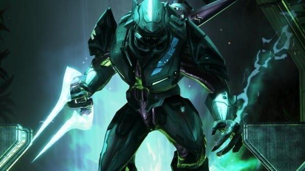 Elite, Halo, video game, enemies