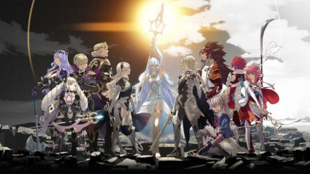 Fire Emblem: Birthright, Conquest, & Revelation