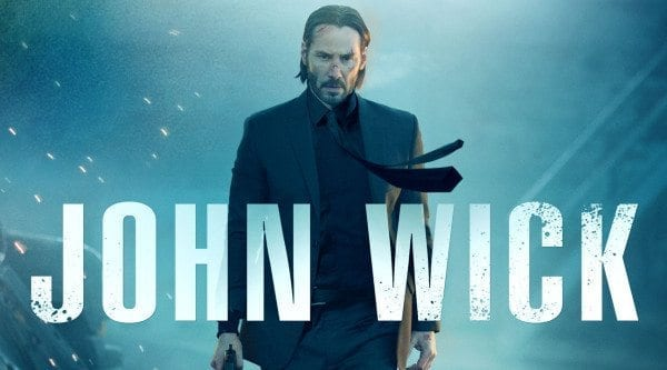 john wick, vr, look, stupid, silly dumb