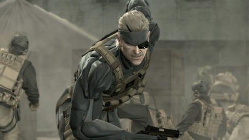metal gear solid 4, cutscenes, stuff, gamers, say