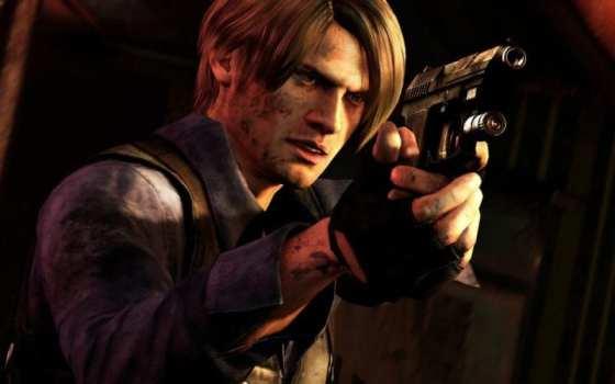 Leon S. Kennedy (Resident Evil)