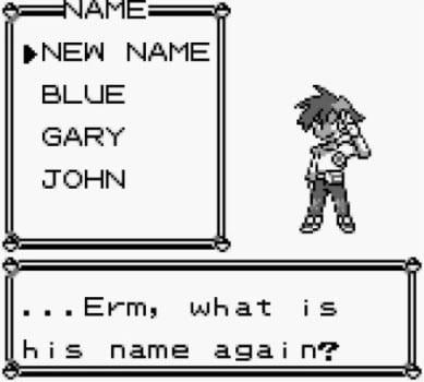 Pokemon, original, moments, never forget, rival