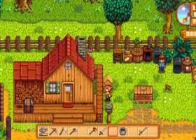 stardew valley, indie