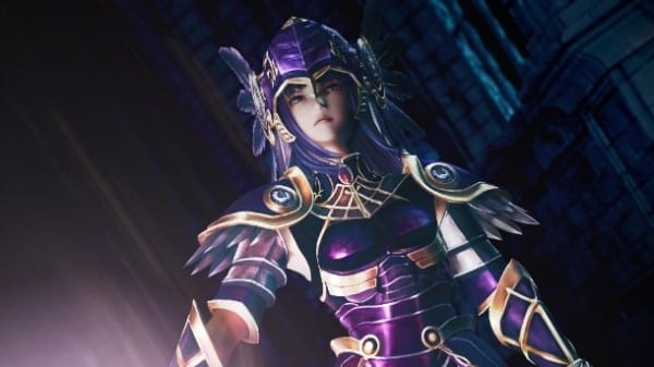 Valkyrie Profile, game, new, Star Ocean