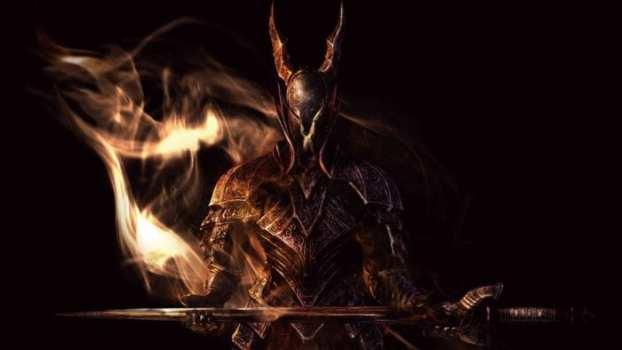 Bonus: Dark Souls