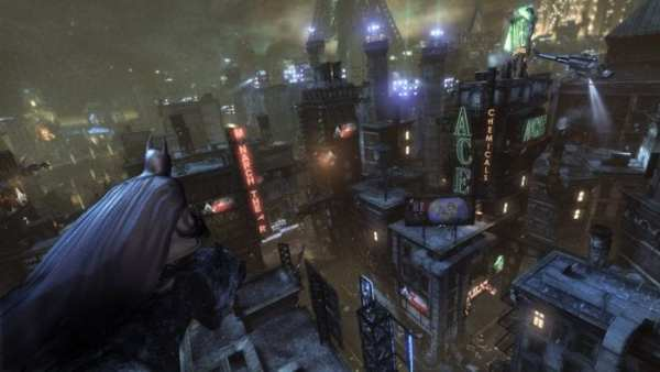 Batman Arkham City, , games, last gen, must play, cannot miss