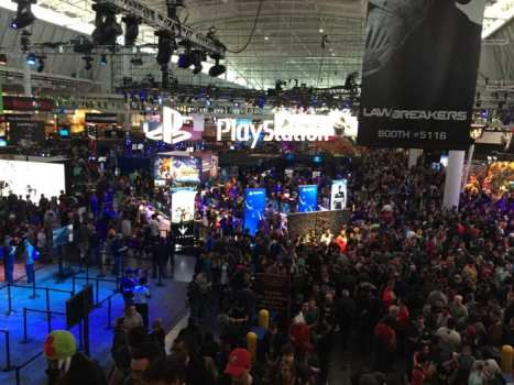PAX East 2016 was this weekend and as always, it was crazy.