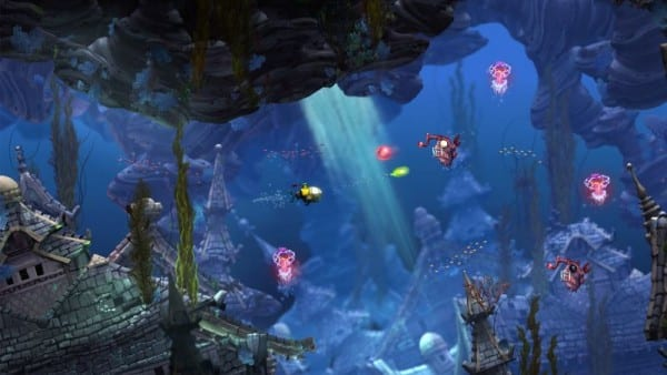 song of the deep, indie, july
