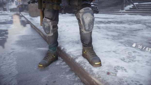 Trendy Winter Boots