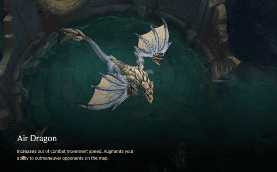 league of legends new dragon changes update mid season air