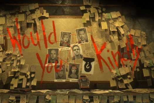 Atlus the Puppet Master - Bioshock