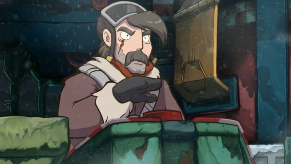 Deponia Doomsday Nightmare