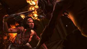 The Walking Dead: Michonne Episode 3