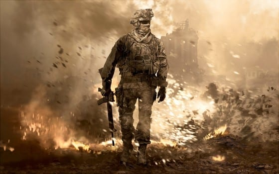 Modern Warfare 2, , games, last gen, must play, cannot miss