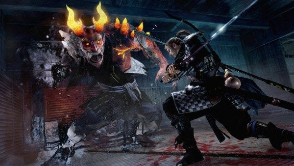 nioh, PlayStation, Sony, E3 2016, exclusive