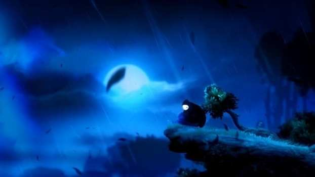 The Opening - Ori and the Blind Forest