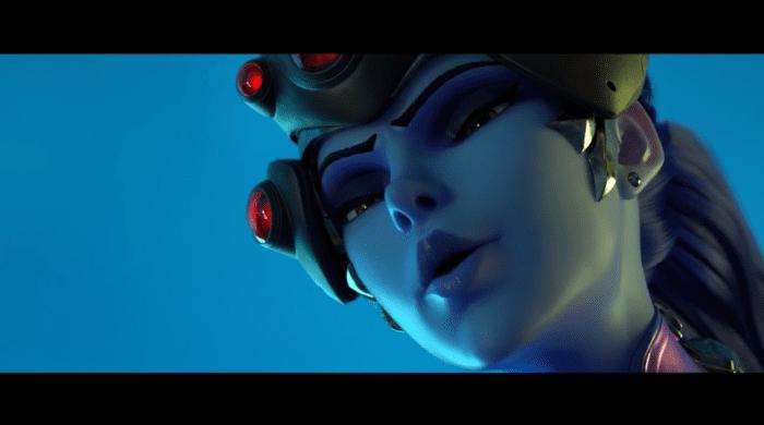 Latest Overwatch Short Movie Puts Widowmaker In The Spotlight