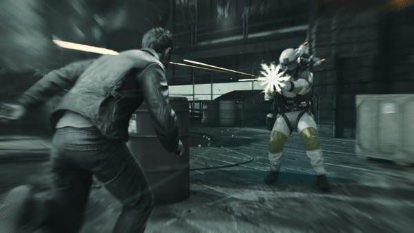 Quantum break, Xbox One, exclusives, games, comparison