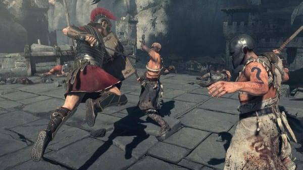 ryse, xbox one, metacritic, exclusive