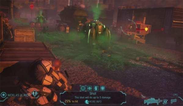 XCOM Enemy Unknown Plus
