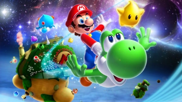 super mario galaxy 2, , games, last gen, must play, cannot miss