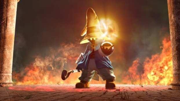 Final Fantasy IX - Metacritic User Score: 8.9
