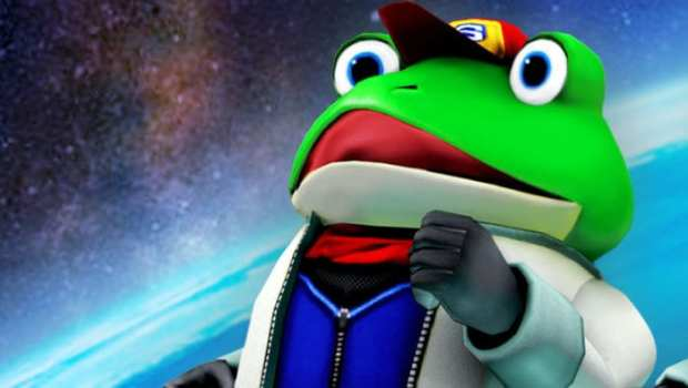 Slippy - Star Fox Series