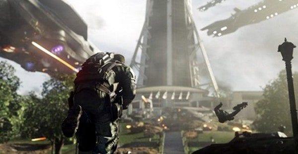 Call of Duty, Infinite Warfare, continue, franchise