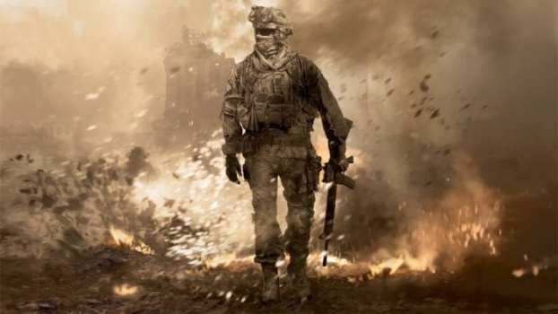 The Call of Duty Series