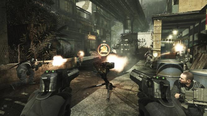 Call of Duty: Modern Warfare 3, Kill Confirmed, Overwatch, game modes