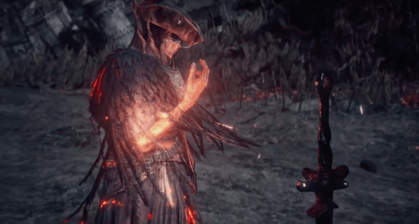 dark souls, 3, III, ending, explained, meaning, significance, story, lore