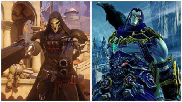 Reaper -- Death