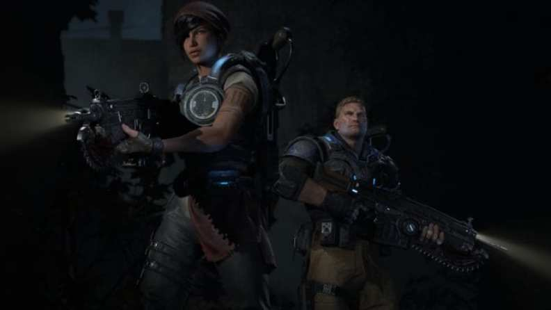 gears of war 4, e3 2016, microsoft, predictions
