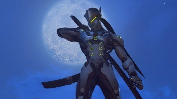 overwatch, genji, guide, tips, tricks, strategies, techniques, guide, character
