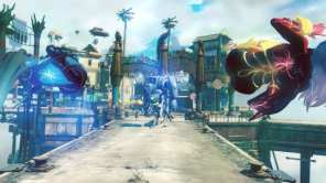 Gravity Rush 2, PlayStation, Sony, E3 2016, exclusive