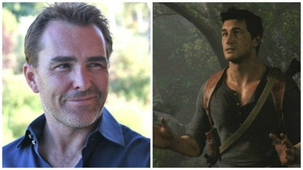 Nolan North, Drake, Uncharted 4